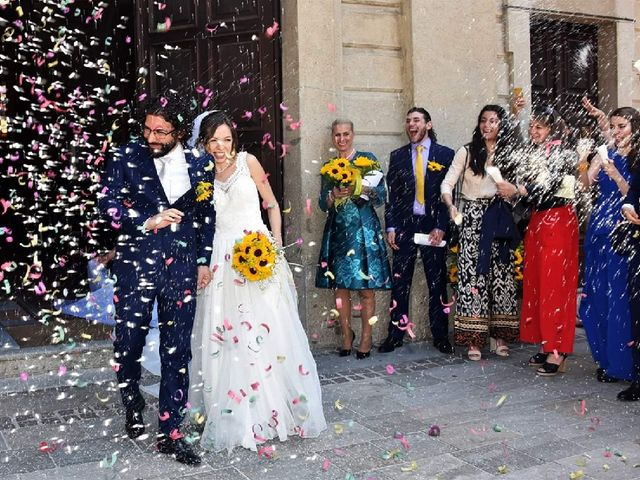 Il matrimonio di Vincenzo  e Samantha  a Certosa di Pavia, Pavia 27