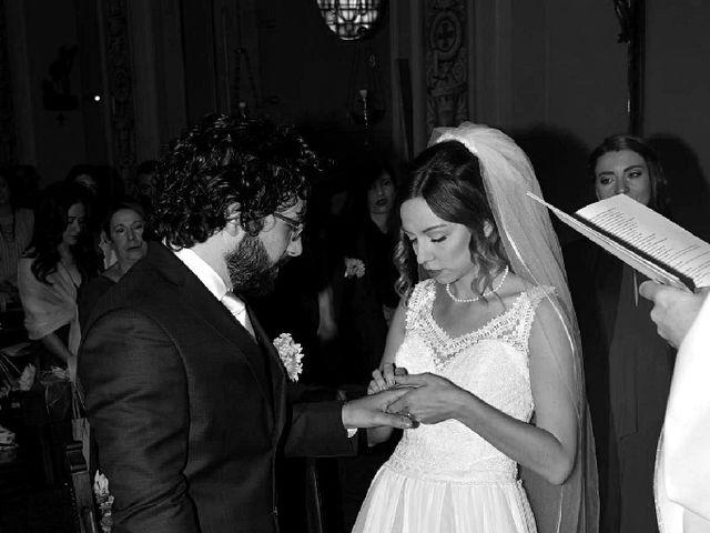 Il matrimonio di Vincenzo  e Samantha  a Certosa di Pavia, Pavia 29