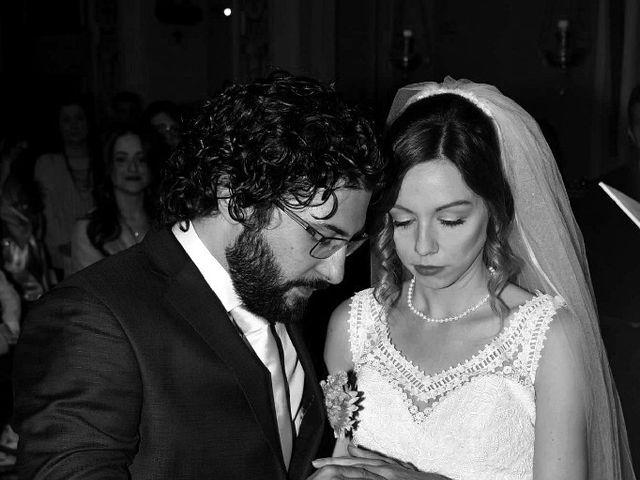 Il matrimonio di Vincenzo  e Samantha  a Certosa di Pavia, Pavia 30