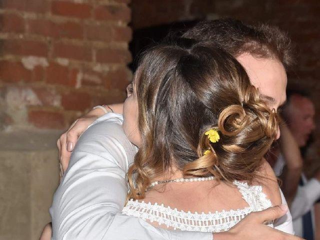 Il matrimonio di Vincenzo  e Samantha  a Certosa di Pavia, Pavia 31