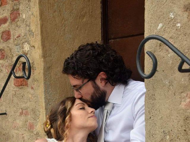 Il matrimonio di Vincenzo  e Samantha  a Certosa di Pavia, Pavia 35