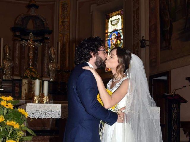 Il matrimonio di Vincenzo  e Samantha  a Certosa di Pavia, Pavia 40