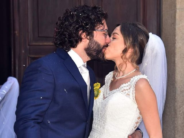 Il matrimonio di Vincenzo  e Samantha  a Certosa di Pavia, Pavia 41