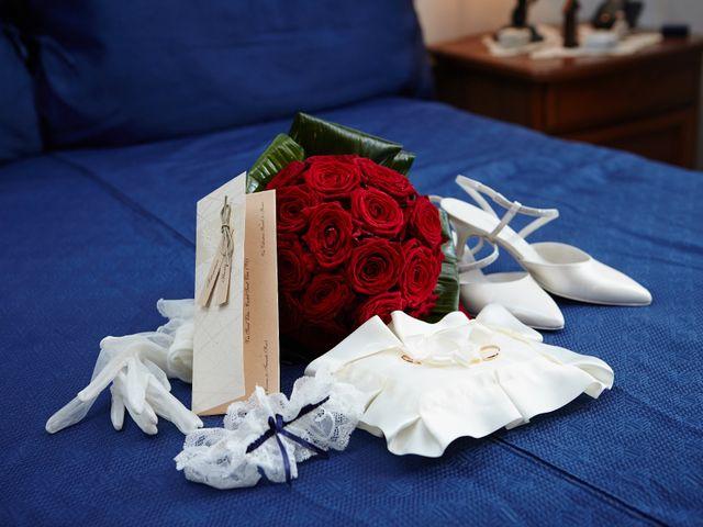 Il matrimonio di Francesco e Ilaria a Nepi, Viterbo 10