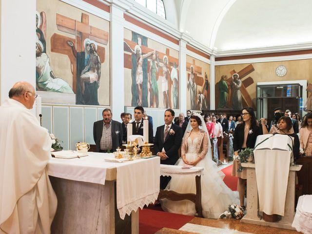 Il matrimonio di Stefano e Hillary a Levico Terme, Trento 11