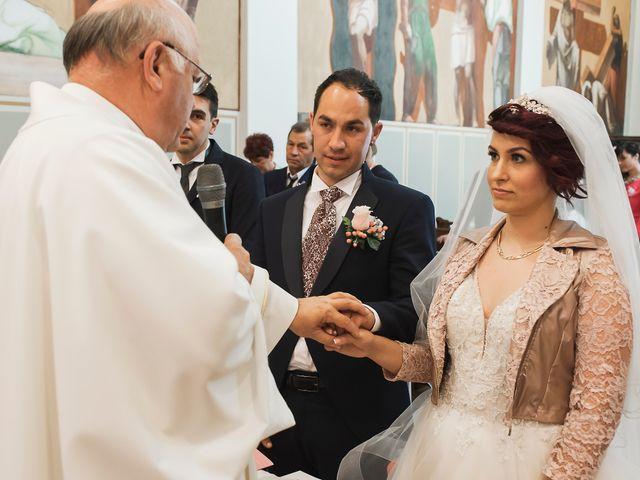 Il matrimonio di Stefano e Hillary a Levico Terme, Trento 13
