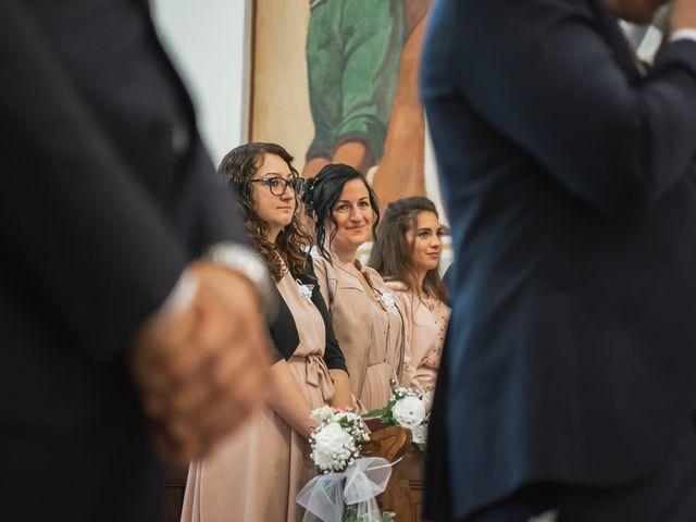 Il matrimonio di Stefano e Hillary a Levico Terme, Trento 15