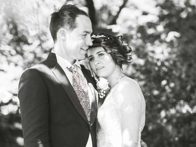 Il matrimonio di Stefano e Hillary a Levico Terme, Trento 1