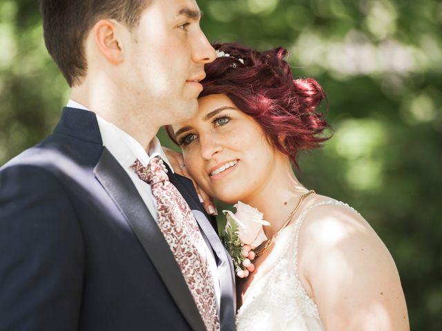 Il matrimonio di Stefano e Hillary a Levico Terme, Trento 26