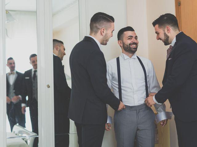 Il matrimonio di Roberta e Raffaele a Chiaramonte Gulfi, Ragusa 5
