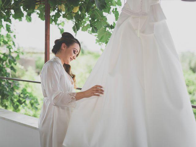Il matrimonio di Roberta e Raffaele a Chiaramonte Gulfi, Ragusa 15