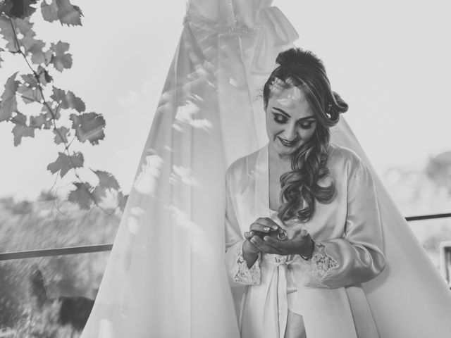Il matrimonio di Roberta e Raffaele a Chiaramonte Gulfi, Ragusa 16