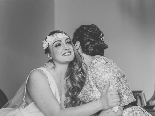 Il matrimonio di Roberta e Raffaele a Chiaramonte Gulfi, Ragusa 21