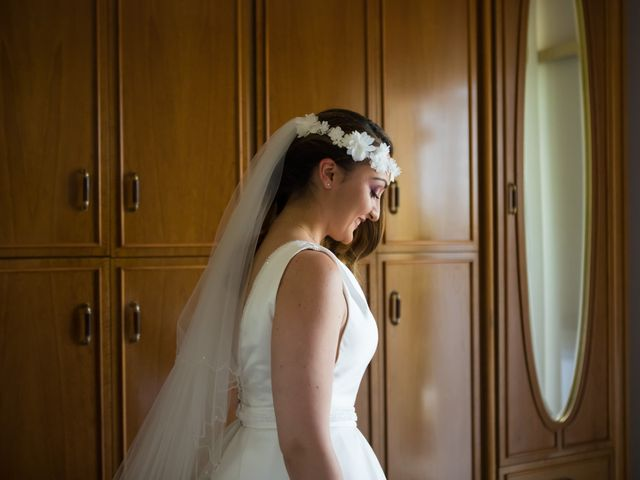 Il matrimonio di Roberta e Raffaele a Chiaramonte Gulfi, Ragusa 22