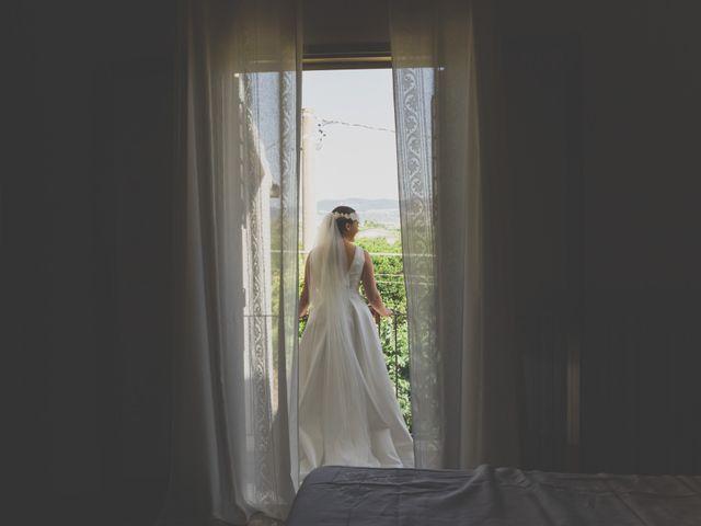 Il matrimonio di Roberta e Raffaele a Chiaramonte Gulfi, Ragusa 23