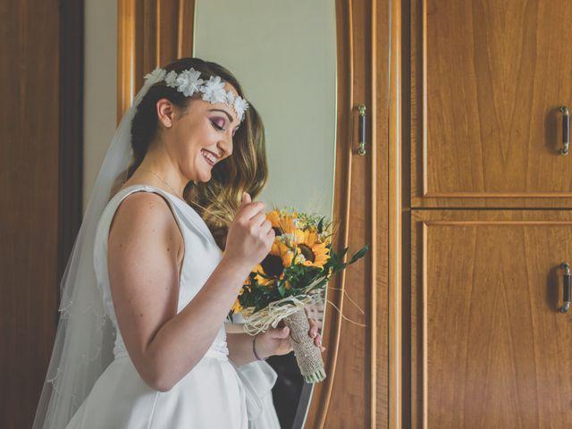 Il matrimonio di Roberta e Raffaele a Chiaramonte Gulfi, Ragusa 24