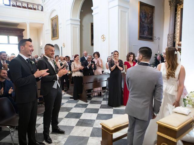Il matrimonio di Roberta e Raffaele a Chiaramonte Gulfi, Ragusa 30