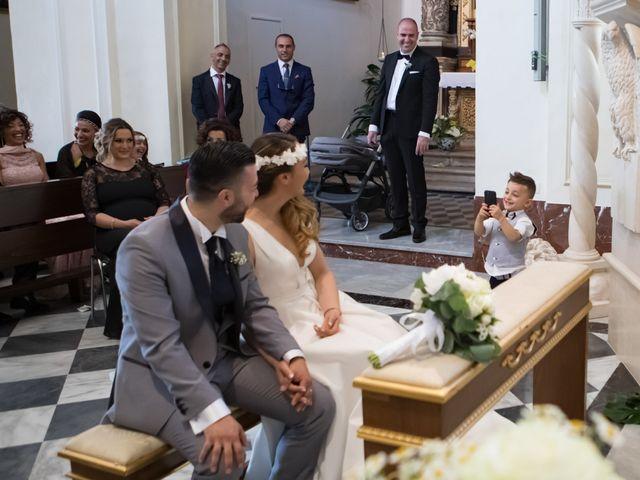 Il matrimonio di Roberta e Raffaele a Chiaramonte Gulfi, Ragusa 31