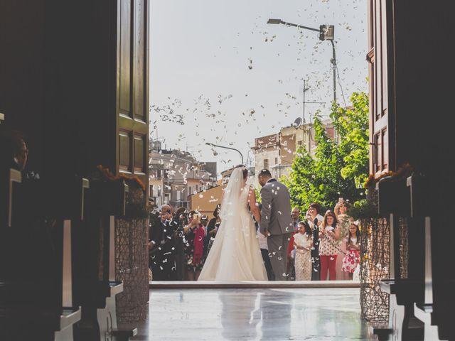 Il matrimonio di Roberta e Raffaele a Chiaramonte Gulfi, Ragusa 32
