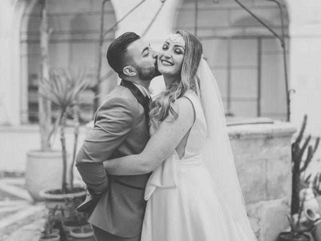 Il matrimonio di Roberta e Raffaele a Chiaramonte Gulfi, Ragusa 34