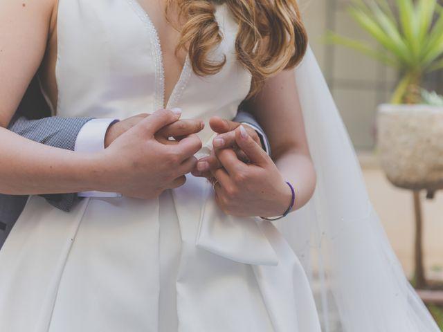 Il matrimonio di Roberta e Raffaele a Chiaramonte Gulfi, Ragusa 35