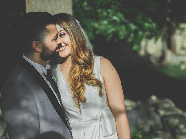 Il matrimonio di Roberta e Raffaele a Chiaramonte Gulfi, Ragusa 37