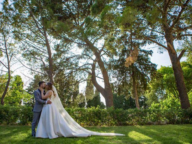 Il matrimonio di Roberta e Raffaele a Chiaramonte Gulfi, Ragusa 39