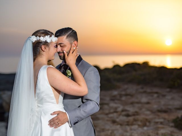 Il matrimonio di Roberta e Raffaele a Chiaramonte Gulfi, Ragusa 42