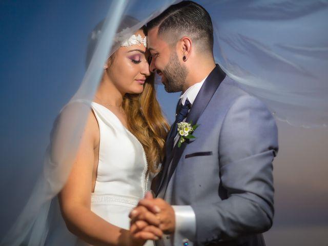 Il matrimonio di Roberta e Raffaele a Chiaramonte Gulfi, Ragusa 44
