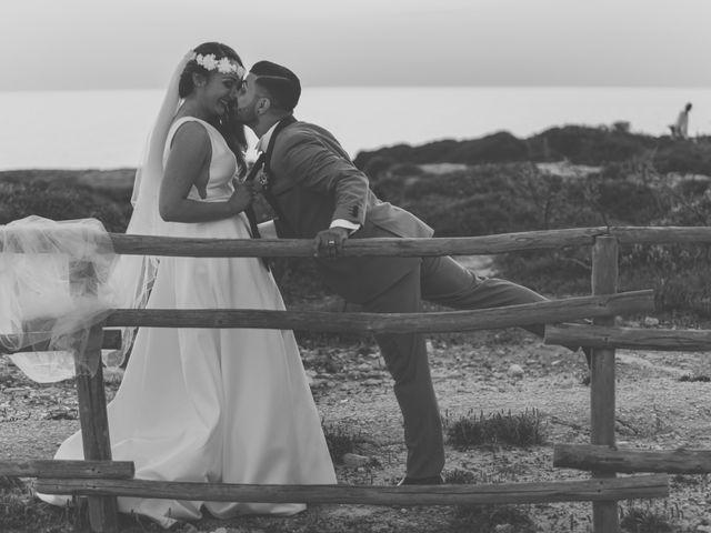 Il matrimonio di Roberta e Raffaele a Chiaramonte Gulfi, Ragusa 45