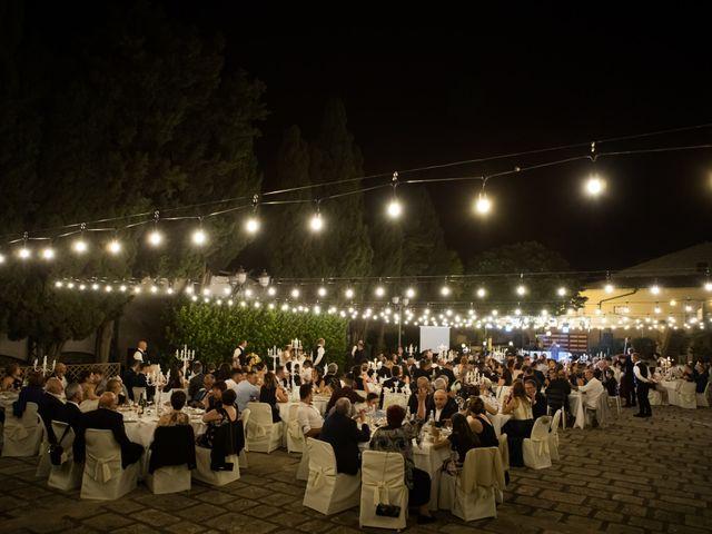 Il matrimonio di Roberta e Raffaele a Chiaramonte Gulfi, Ragusa 49