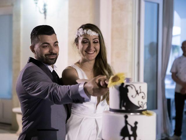 Il matrimonio di Roberta e Raffaele a Chiaramonte Gulfi, Ragusa 51