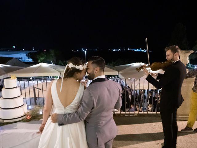 Il matrimonio di Roberta e Raffaele a Chiaramonte Gulfi, Ragusa 52