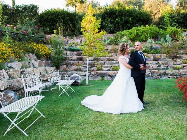 Il matrimonio di Damiano e Ilenia a Roccadaspide, Salerno 28