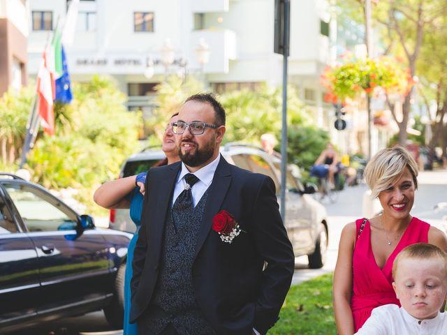 Il matrimonio di Serena e Alessio a Grado, Gorizia 3