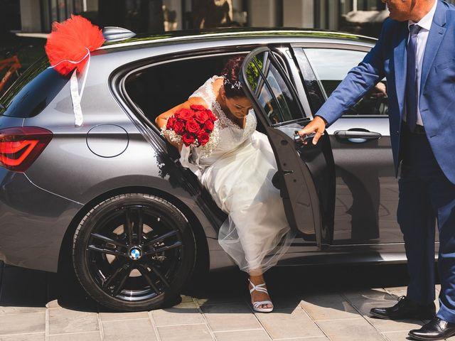 Il matrimonio di Serena e Alessio a Grado, Gorizia 6
