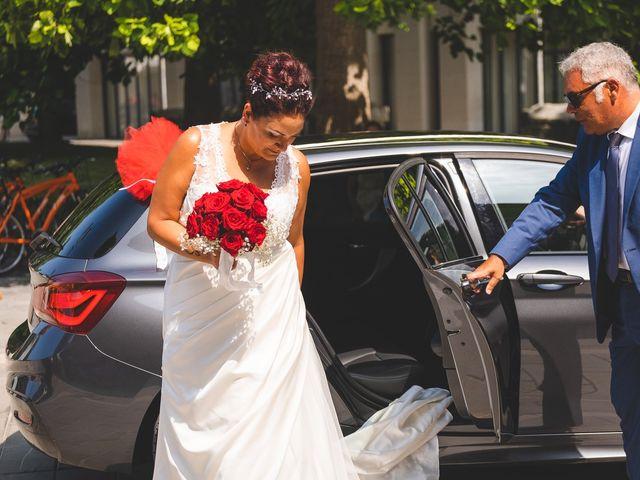 Il matrimonio di Serena e Alessio a Grado, Gorizia 7