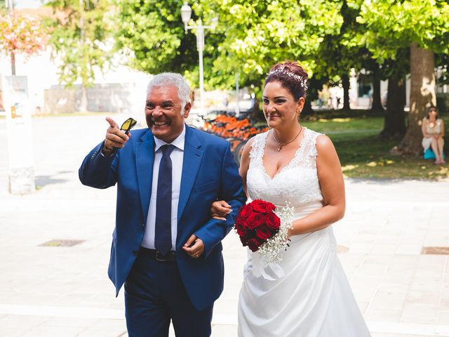 Il matrimonio di Serena e Alessio a Grado, Gorizia 9