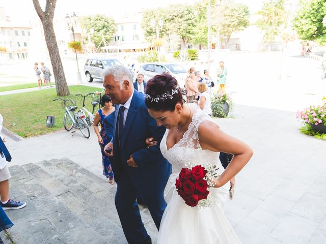 Il matrimonio di Serena e Alessio a Grado, Gorizia 11