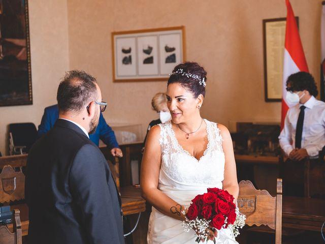 Il matrimonio di Serena e Alessio a Grado, Gorizia 13