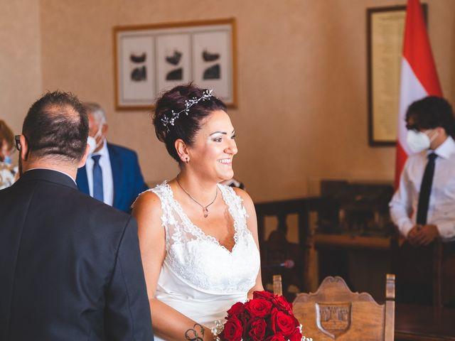 Il matrimonio di Serena e Alessio a Grado, Gorizia 14