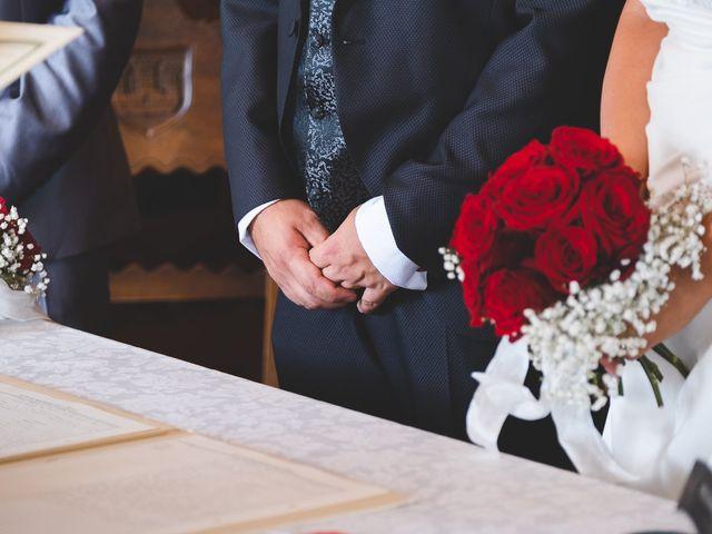 Il matrimonio di Serena e Alessio a Grado, Gorizia 15