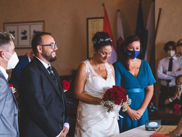 Il matrimonio di Serena e Alessio a Grado, Gorizia 19
