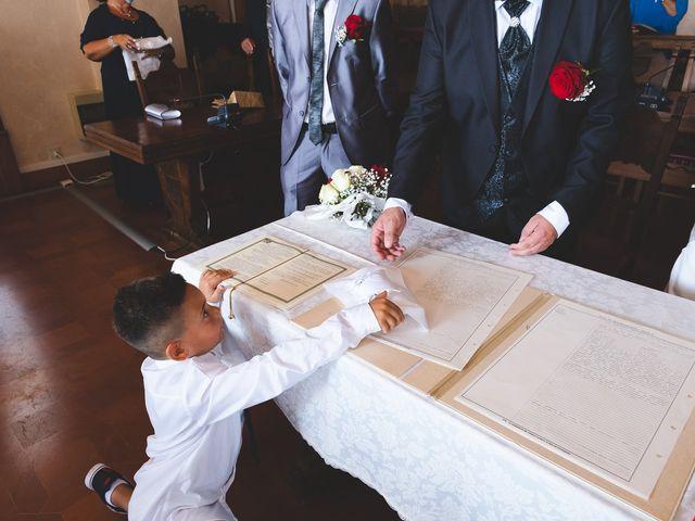 Il matrimonio di Serena e Alessio a Grado, Gorizia 20