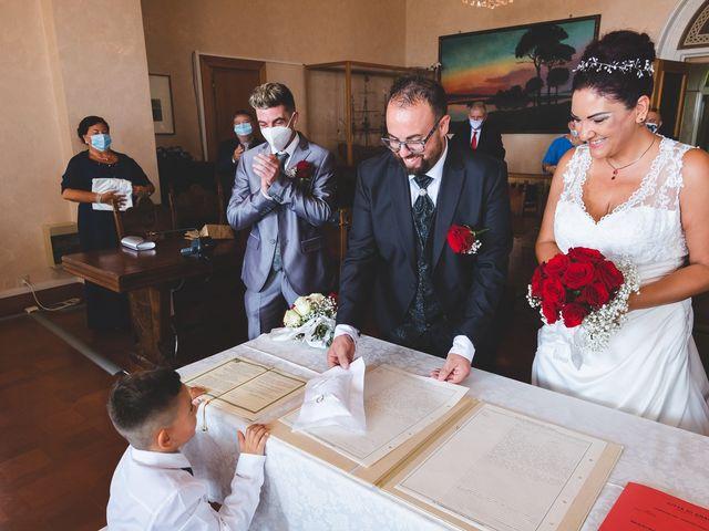 Il matrimonio di Serena e Alessio a Grado, Gorizia 21