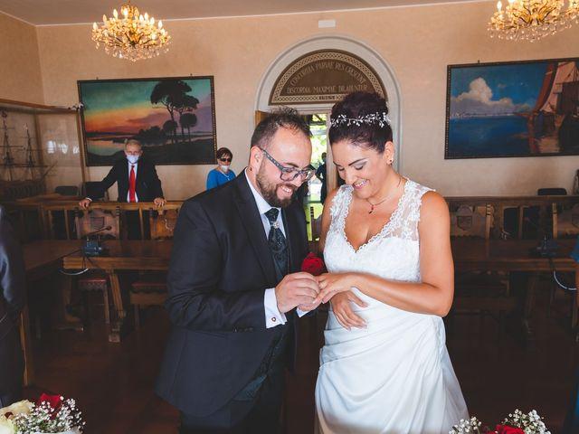 Il matrimonio di Serena e Alessio a Grado, Gorizia 22