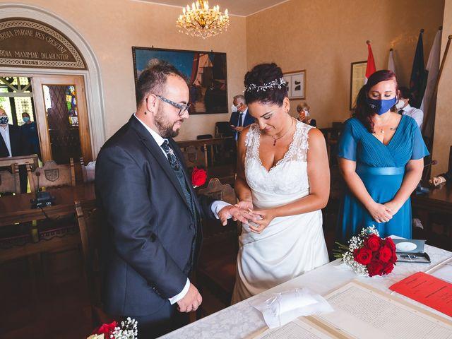 Il matrimonio di Serena e Alessio a Grado, Gorizia 23