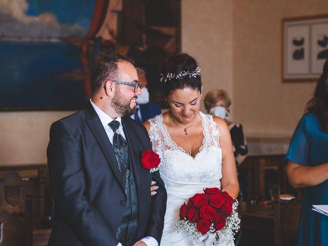 Il matrimonio di Serena e Alessio a Grado, Gorizia 27