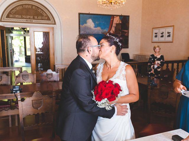 Il matrimonio di Serena e Alessio a Grado, Gorizia 30