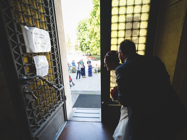 Il matrimonio di Serena e Alessio a Grado, Gorizia 31